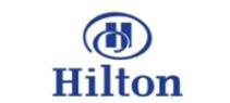 希尔顿酒店